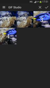 GIF工作室 - 图片选择窗口